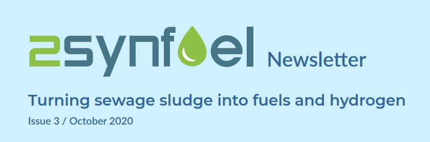 TO-SYN-FUEL Newsletter, Issue 3
